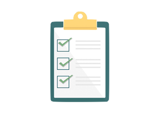 Checklist - eVanik