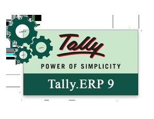 resources Tally.ERP9 - eVanik