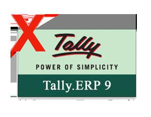 Tally.ERP9 - eVanik
