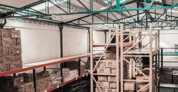 Everything you should know about warehouse management systems.