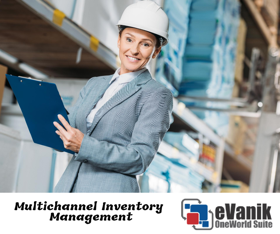 multichannel inventory management